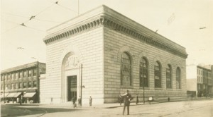 Brooklyn Savings Bank